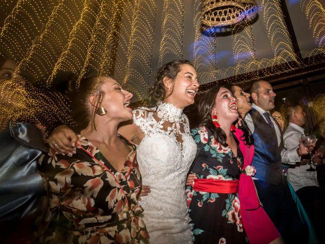 La boda de Edgar y Cristina en Chantada (Santa Marina), Lugo 68