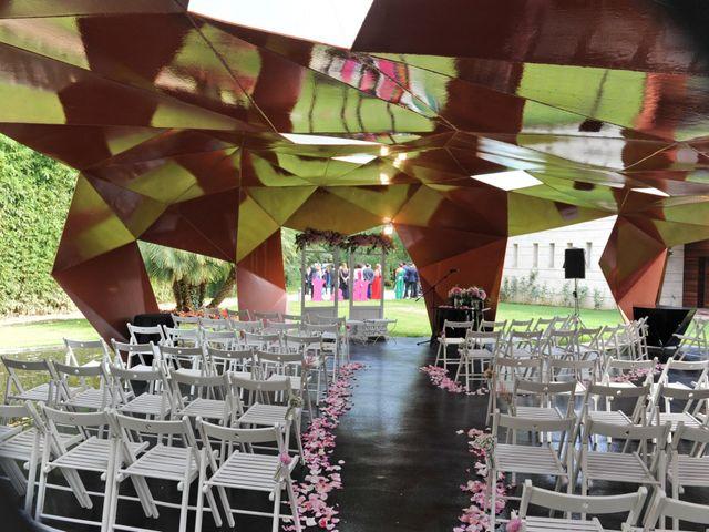 La boda de Iris y Ruben en Santa Coloma De Farners, Girona 5