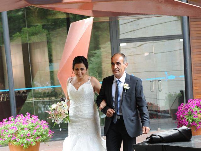 La boda de Iris y Ruben en Santa Coloma De Farners, Girona 10