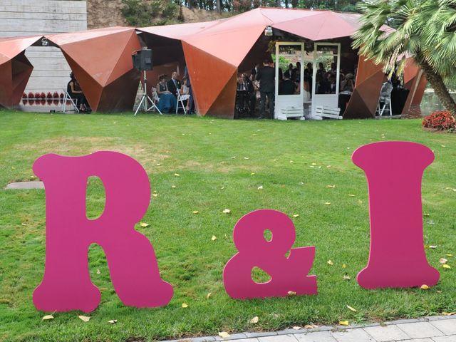 La boda de Iris y Ruben en Santa Coloma De Farners, Girona 13