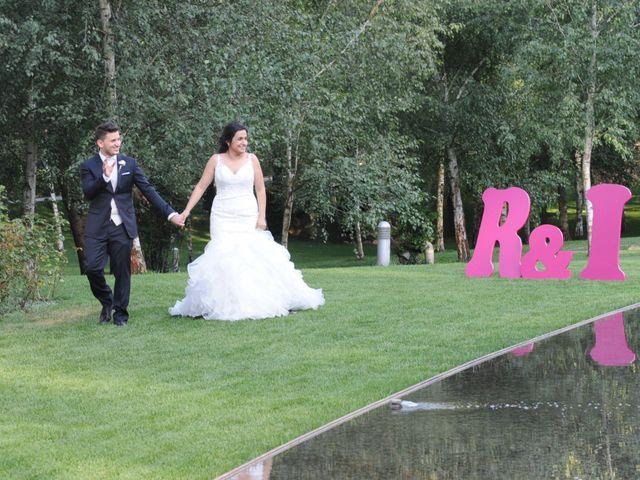 La boda de Iris y Ruben en Santa Coloma De Farners, Girona 37