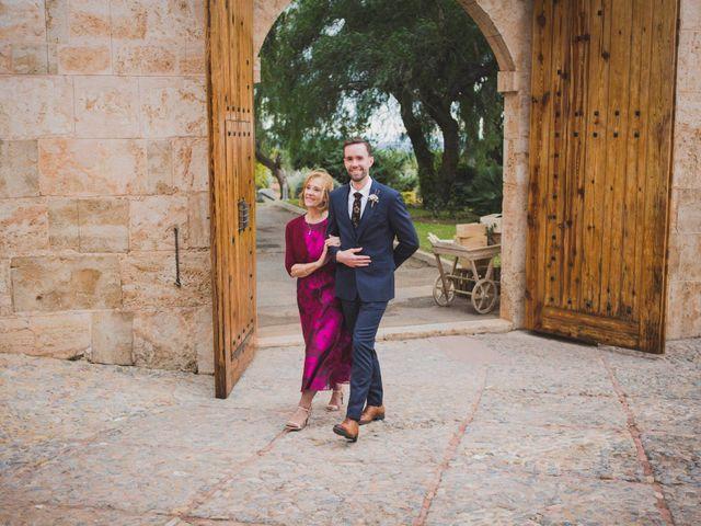 La boda de Matthew y Marta en Valencia, Valencia 14