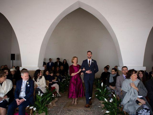 La boda de Matthew y Marta en Valencia, Valencia 15