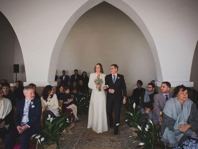 La boda de Matthew y Marta en Valencia, Valencia 16