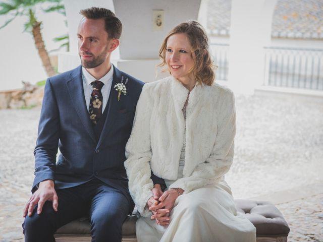 La boda de Matthew y Marta en Valencia, Valencia 18