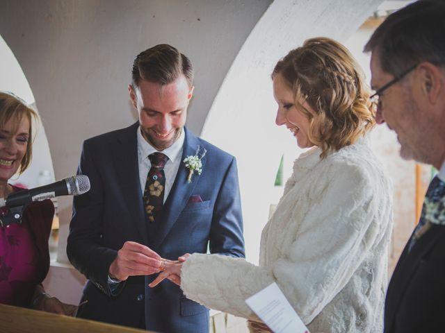 La boda de Matthew y Marta en Valencia, Valencia 19