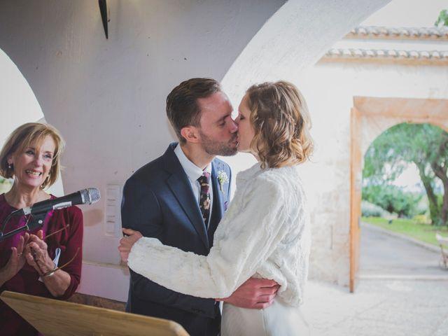 La boda de Matthew y Marta en Valencia, Valencia 20