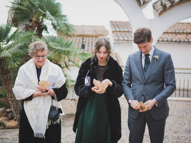 La boda de Matthew y Marta en Valencia, Valencia 21
