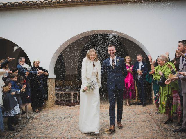 La boda de Matthew y Marta en Valencia, Valencia 22
