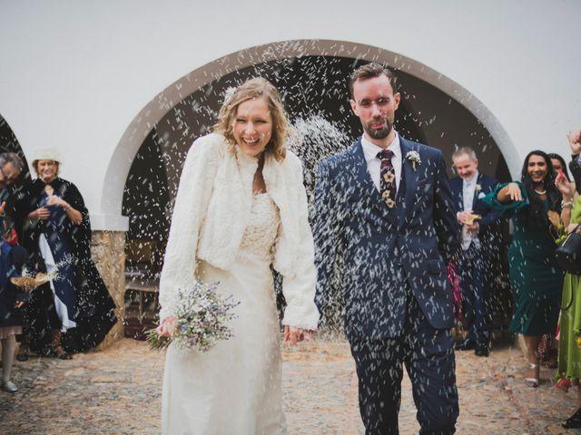 La boda de Matthew y Marta en Valencia, Valencia 23