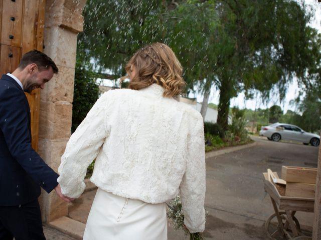La boda de Matthew y Marta en Valencia, Valencia 24