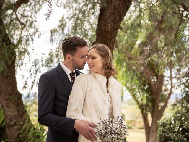 La boda de Matthew y Marta en Valencia, Valencia 2