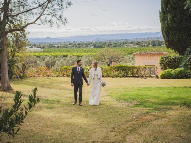 La boda de Matthew y Marta en Valencia, Valencia 25