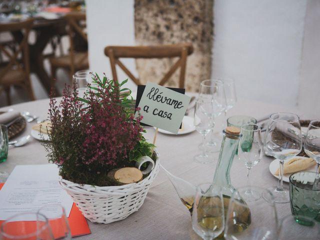La boda de Matthew y Marta en Valencia, Valencia 27
