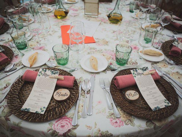 La boda de Matthew y Marta en Valencia, Valencia 28