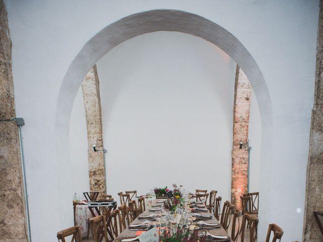 La boda de Matthew y Marta en Valencia, Valencia 30