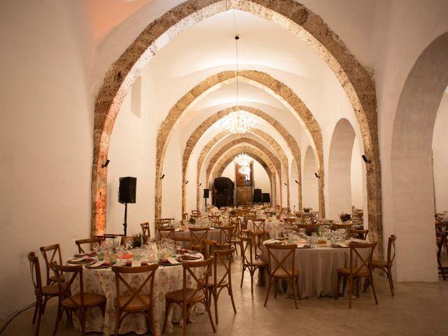 La boda de Matthew y Marta en Valencia, Valencia 32