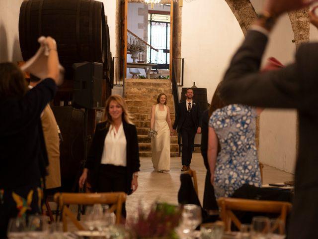 La boda de Matthew y Marta en Valencia, Valencia 33