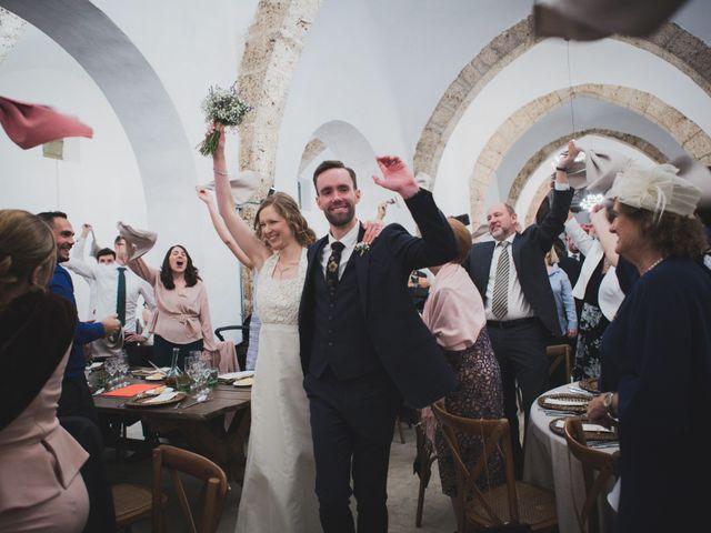 La boda de Matthew y Marta en Valencia, Valencia 34