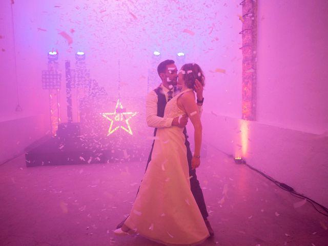 La boda de Matthew y Marta en Valencia, Valencia 37