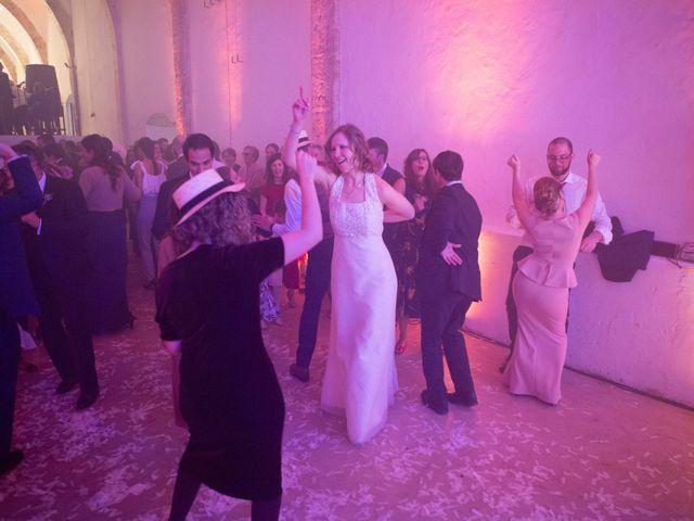 La boda de Matthew y Marta en Valencia, Valencia 39