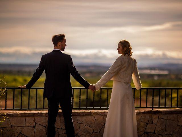 La boda de Matthew y Marta en Valencia, Valencia 43