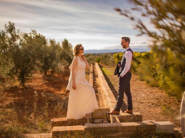La boda de Matthew y Marta en Valencia, Valencia 44