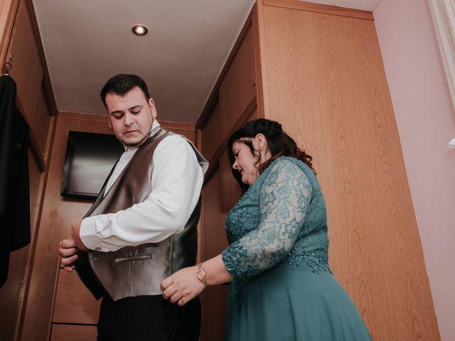 La boda de Jose y Alejandra en Vila-seca, Tarragona 5