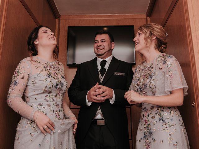La boda de Jose y Alejandra en Vila-seca, Tarragona 6