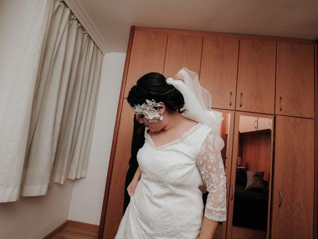 La boda de Jose y Alejandra en Vila-seca, Tarragona 11