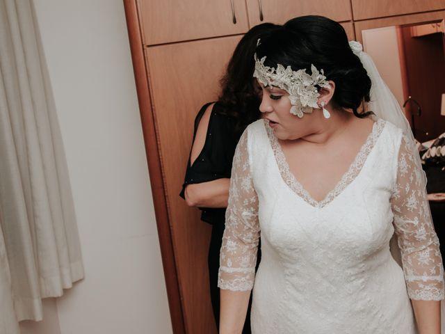 La boda de Jose y Alejandra en Vila-seca, Tarragona 12