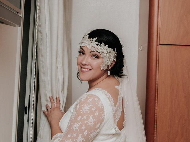 La boda de Jose y Alejandra en Vila-seca, Tarragona 13
