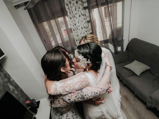 La boda de Jose y Alejandra en Vila-seca, Tarragona 15