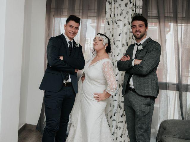 La boda de Jose y Alejandra en Vila-seca, Tarragona 17