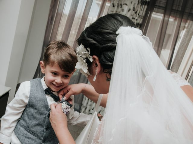 La boda de Jose y Alejandra en Vila-seca, Tarragona 18