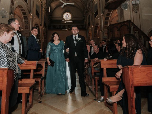 La boda de Jose y Alejandra en Vila-seca, Tarragona 20