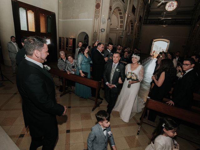 La boda de Jose y Alejandra en Vila-seca, Tarragona 21