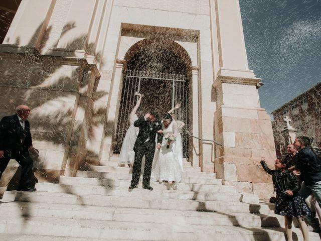 La boda de Jose y Alejandra en Vila-seca, Tarragona 22