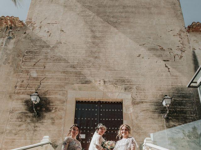 La boda de Jose y Alejandra en Vila-seca, Tarragona 23