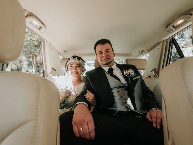 La boda de Jose y Alejandra en Vila-seca, Tarragona 24
