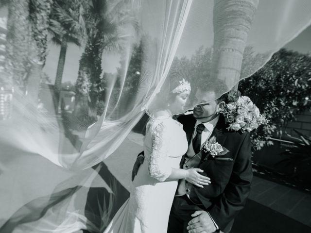 La boda de Jose y Alejandra en Vila-seca, Tarragona 25