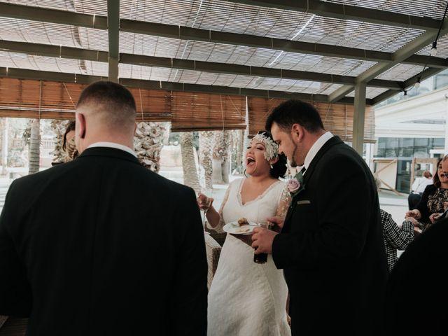 La boda de Jose y Alejandra en Vila-seca, Tarragona 27