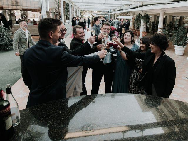 La boda de Jose y Alejandra en Vila-seca, Tarragona 28