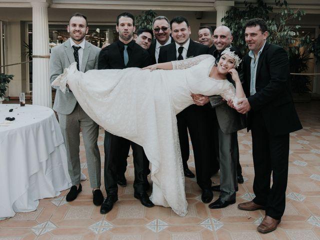 La boda de Jose y Alejandra en Vila-seca, Tarragona 29