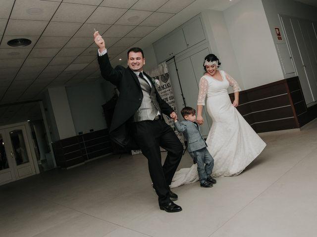 La boda de Jose y Alejandra en Vila-seca, Tarragona 30