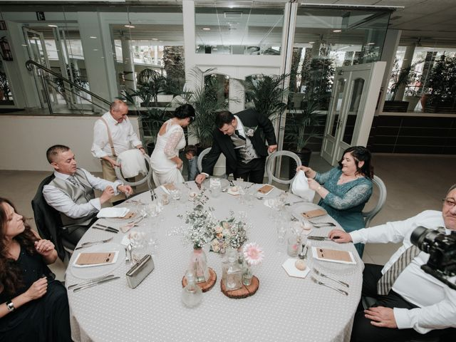 La boda de Jose y Alejandra en Vila-seca, Tarragona 31