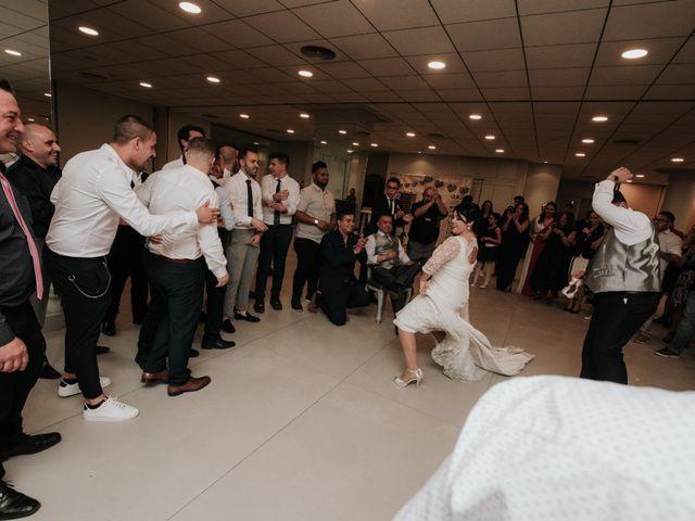 La boda de Jose y Alejandra en Vila-seca, Tarragona 32