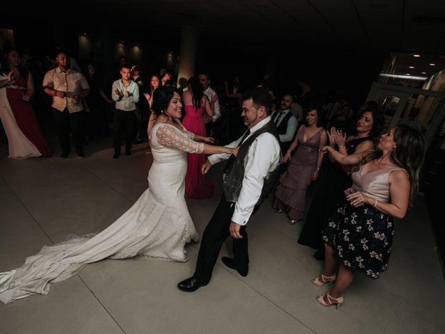 La boda de Jose y Alejandra en Vila-seca, Tarragona 36