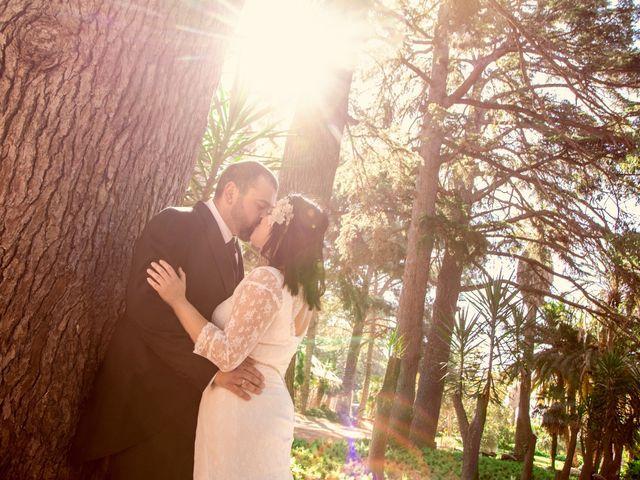 La boda de Jose y Alejandra en Vila-seca, Tarragona 40