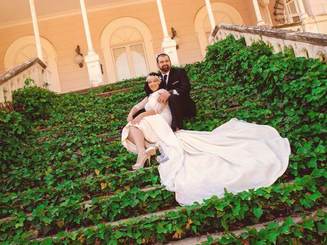 La boda de Jose y Alejandra en Vila-seca, Tarragona 41